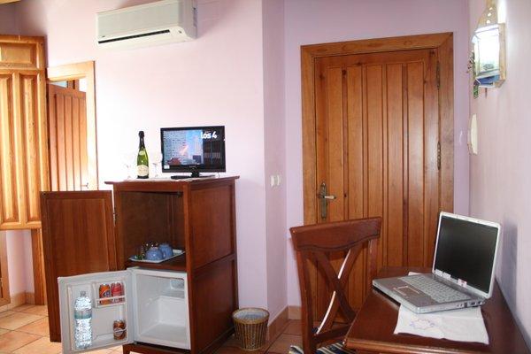 Abadia Hotel - фото 6