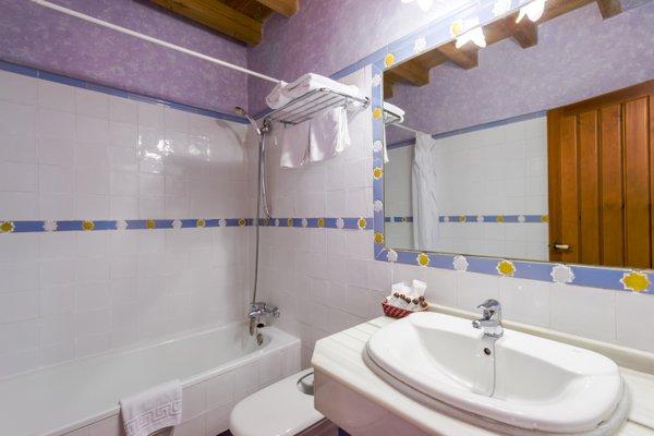 Abadia Hotel - фото 7