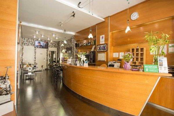 Hotel Molinos - фото 16