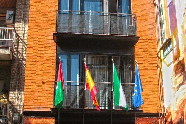 Hotel Molinos - фото 23