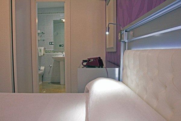 Hotel Molinos - фото 3