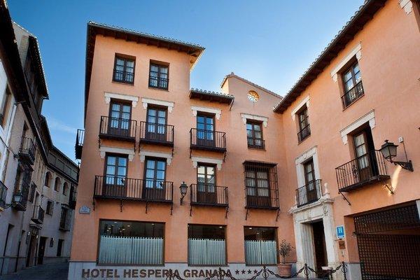 NH Granada Centro - фото 23