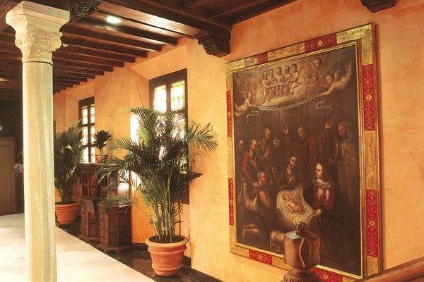 NH Granada Centro - фото 9