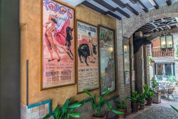 Hotel Posada del Toro - фото 17