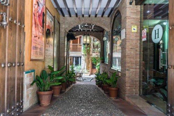Hotel Posada del Toro - фото 19