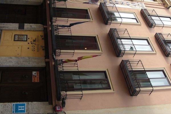 Hotel Posada del Toro - фото 20