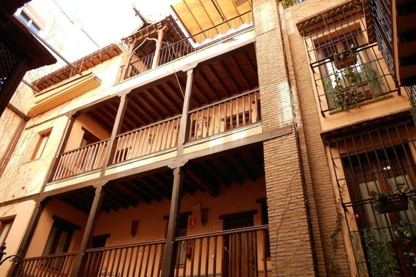 Hotel Posada del Toro - фото 23