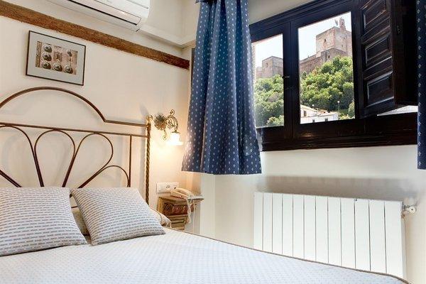 Palacio de Santa Ines - фото 50