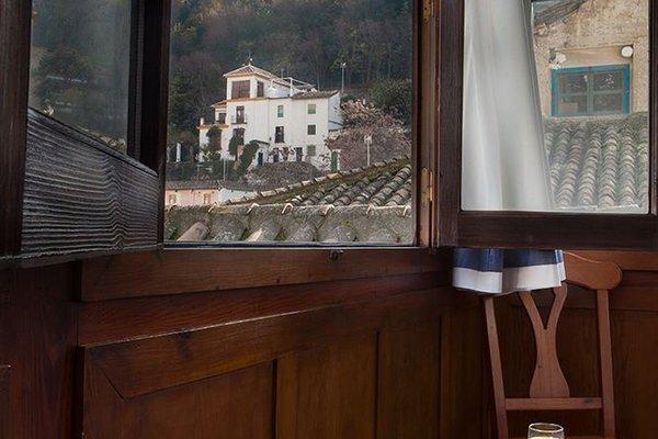 Palacio de Santa Ines - фото 12