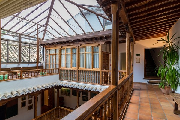 Palacio de Santa Ines - фото 14