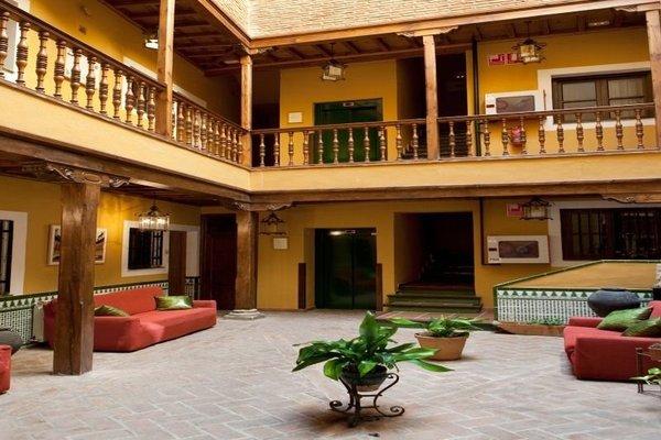 Palacio de Santa Ines - фото 18