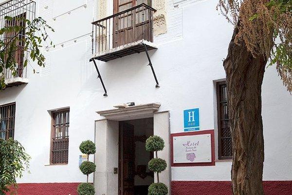 Palacio de Santa Ines - фото 19