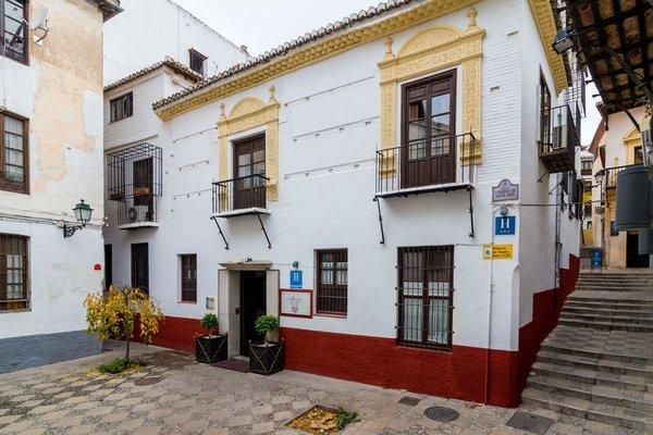 Palacio de Santa Ines - фото 20