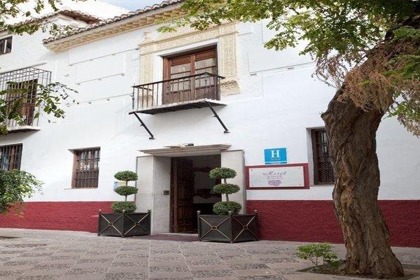 Palacio de Santa Ines - фото 21