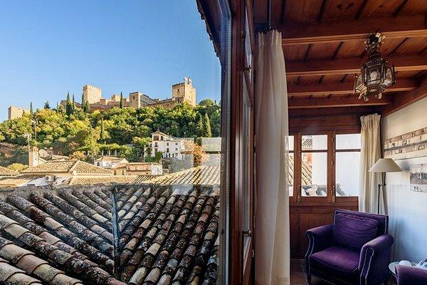 Palacio de Santa Ines - фото 23