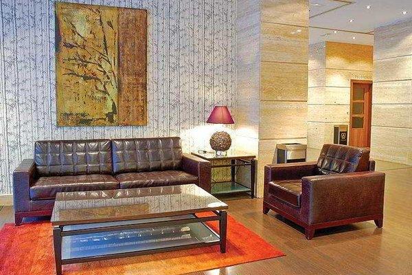 Occidental Granada by Barcelo Hotel Group - фото 10