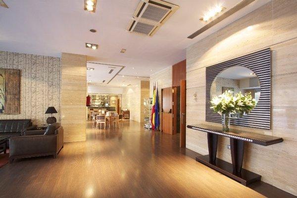Occidental Granada by Barcelo Hotel Group - фото 20