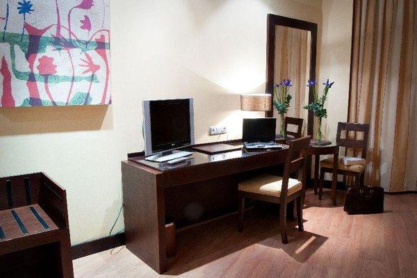 Occidental Granada by Barcelo Hotel Group - фото 6