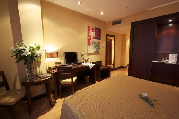 Occidental Granada by Barcelo Hotel Group - фото 9