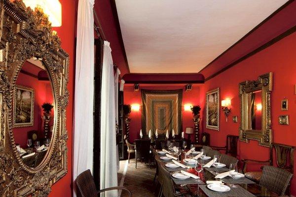 Casa Palacio Pilar del Toro - фото 15