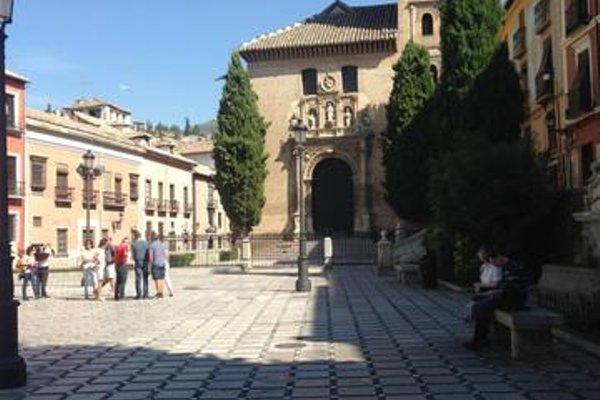 Casa Palacio Pilar del Toro - фото 19