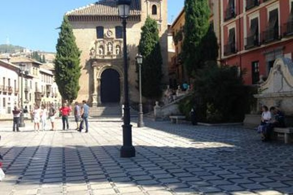 Casa Palacio Pilar del Toro - фото 20