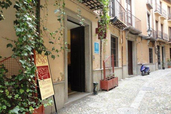 Casa Palacio Pilar del Toro - фото 23