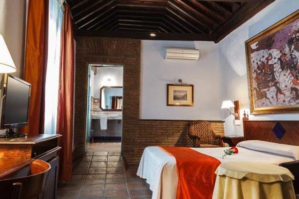 Casa Palacio Pilar del Toro - фото 5