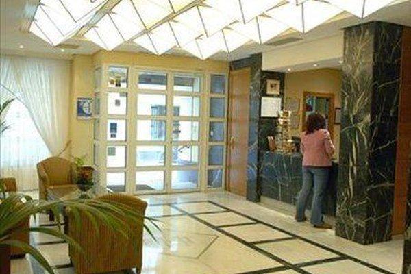 Hotel Navas - фото 15