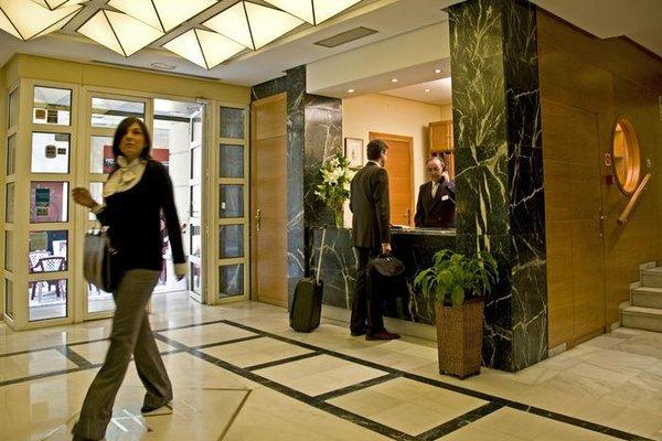 Hotel Navas - фото 16