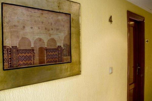 Hotel Navas - фото 18