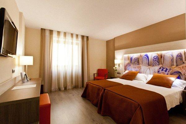 Hotel Corona de Granada - фото 3