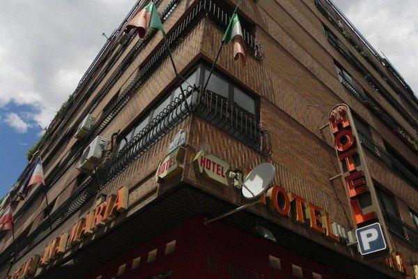 Reina Ana Maria Hotel - фото 13