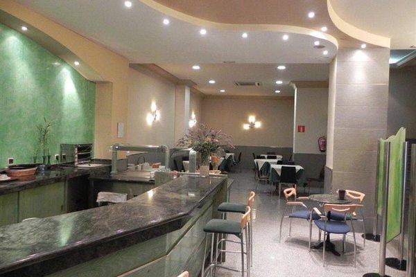 Reina Ana Maria Hotel - фото 9