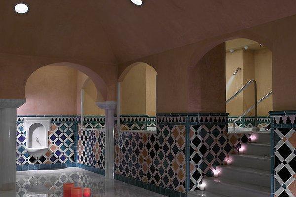 Hotel Macia Real De La Alhambra - фото 15