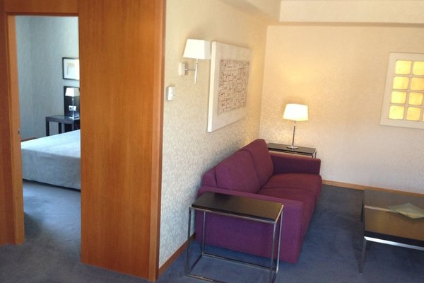 Hotel Macia Real De La Alhambra - фото 3