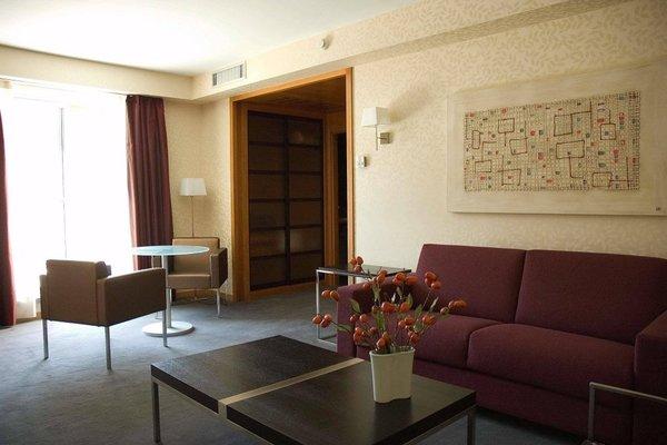 Hotel Macia Real De La Alhambra - фото 6