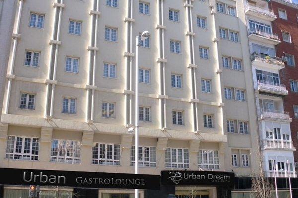 Hotel Urban Dream Granada - фото 22
