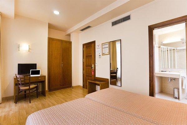 Hotel Granada Centro - фото 10