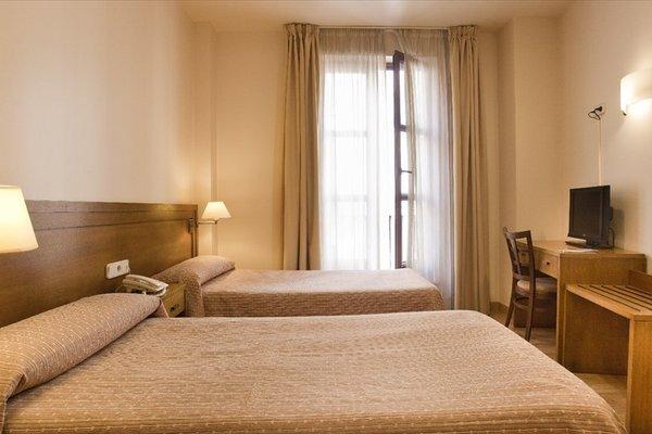 Hotel Granada Centro - фото 3