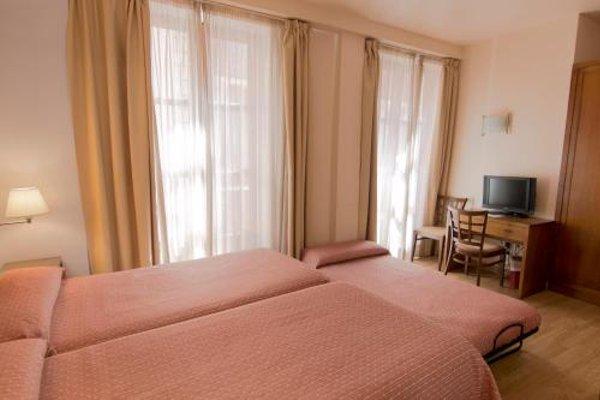 Hotel Granada Centro - фото 4