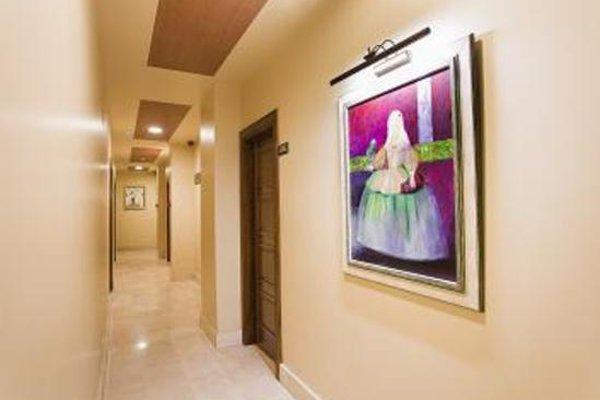Hotel Granada Centro - фото 9