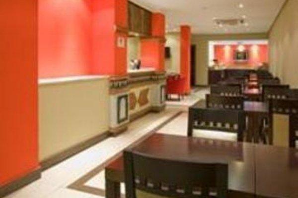 Hotel Los Tilos - фото 10