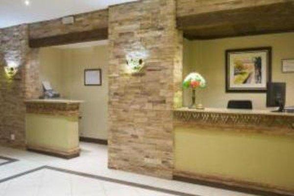 Hotel Los Tilos - фото 13