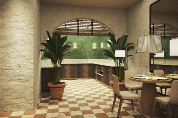 Hotel Los Tilos - фото 17