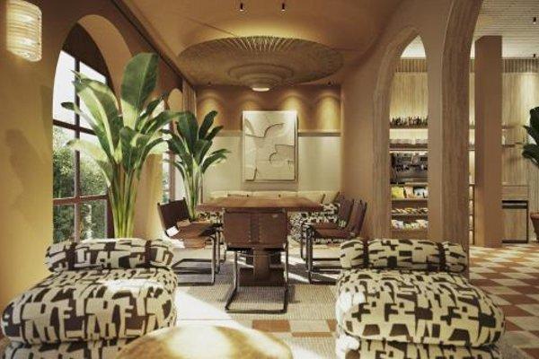 Hotel Los Tilos - фото 18
