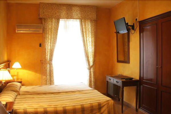 Hotel Los Tilos - фото 3