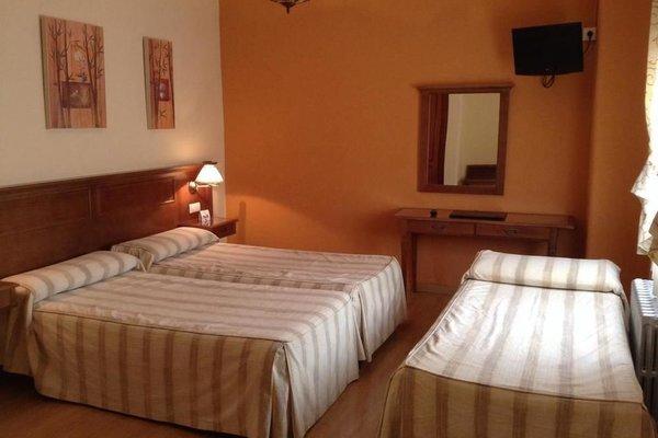Hotel Los Tilos - фото 5