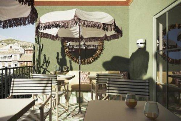 Hotel Los Tilos - фото 6