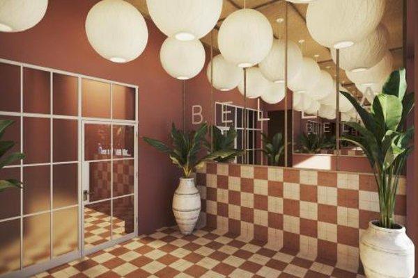 Hotel Los Tilos - фото 7